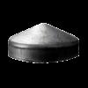 ΓΟΥΒΑ ΝΕΟΥ ΤΥΠΟΥ - Φ33, Μαύρο
