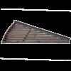 ΣΚΑΛΟΠΑΤΙ ΛΑΜΑΚΙ - 60, ΑΡΙΣΤΕΡΟ, Μαύρο